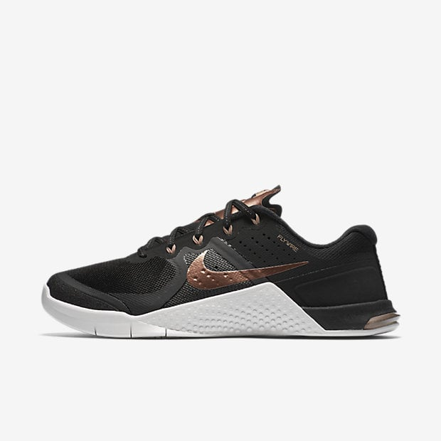 Nike Metcon 2 Women Rose Gold