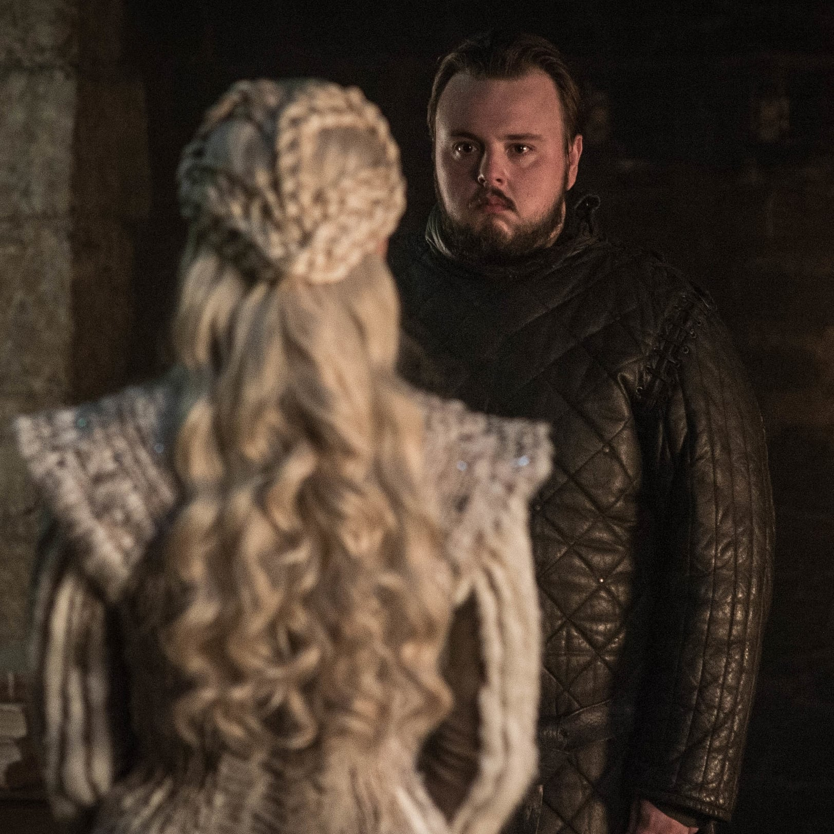 Image result for Daenerys to meet Sam