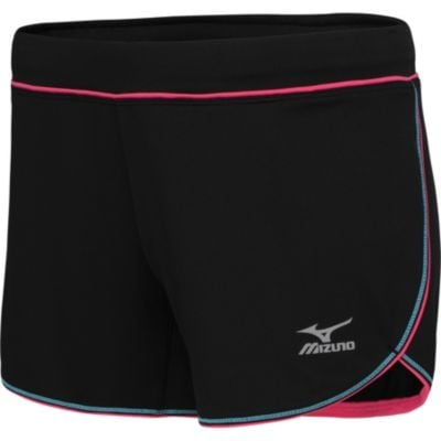 Review of Mizuno Meridian Running Shorts