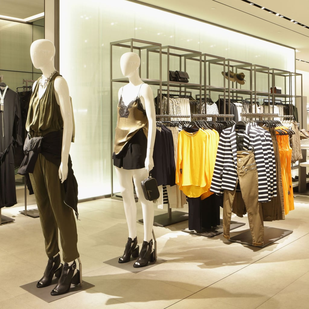 Zara Perth Location And Store Photos