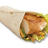 Wendy's: Grilled Chicken Wrap