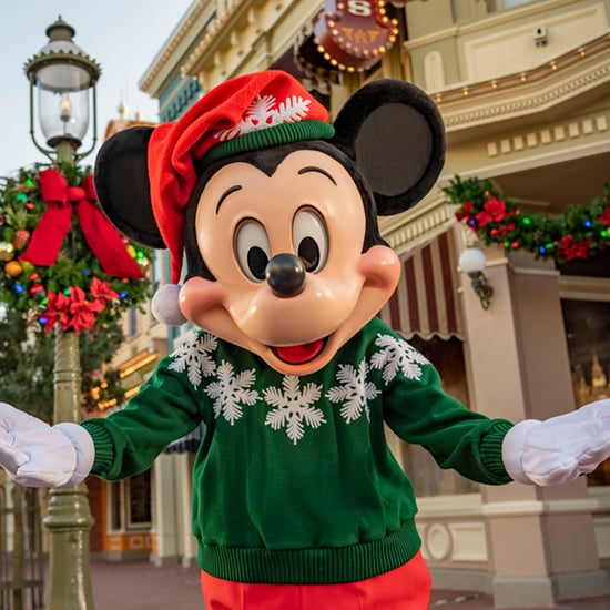 Walt Disney World Canceled Its Annual Christmas Party