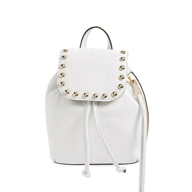 Rebecca Minkoff 'Micro' Backpack ($245)