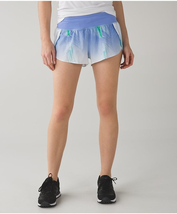 Lululemon Split Second Short II