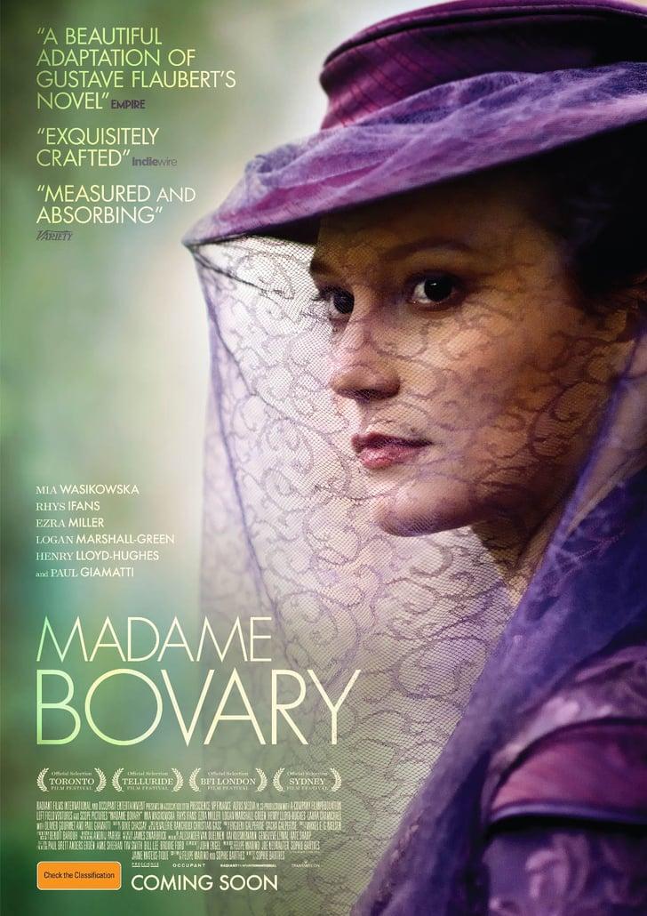 Madame Bovary  Royal Romance Movies On Netflix  Popsugar -5396