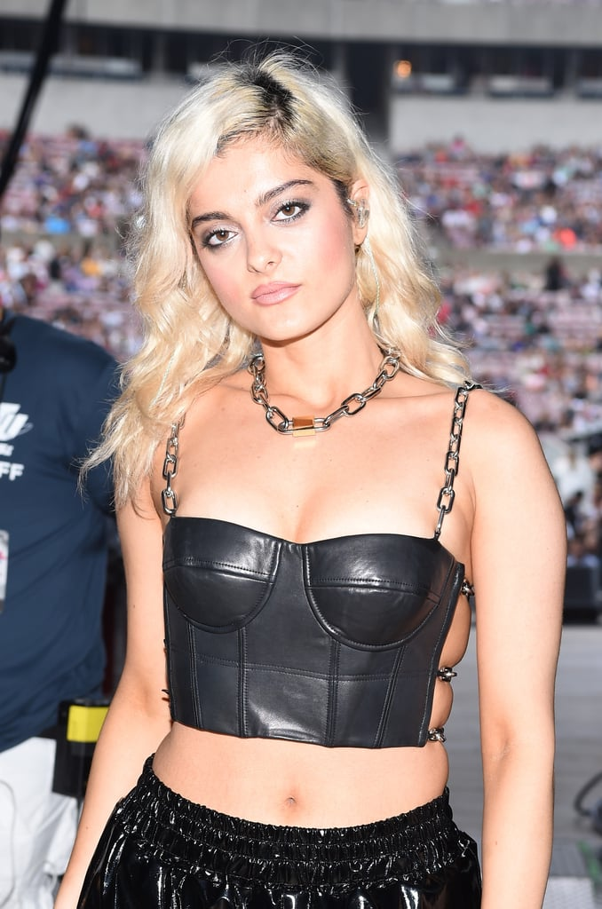 Sexy Bebe Rexha Pictures