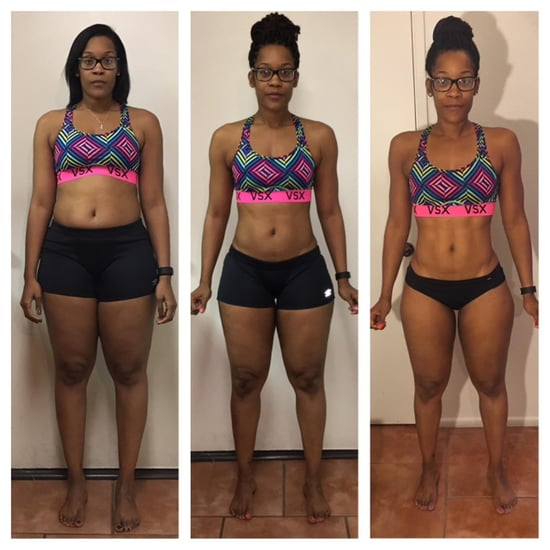 Weight-Loss Transformations With Strength Training