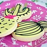 Desert Cookies