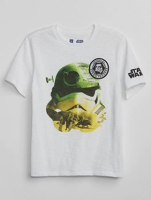 Stormtrooper Graphic T-Shirt
