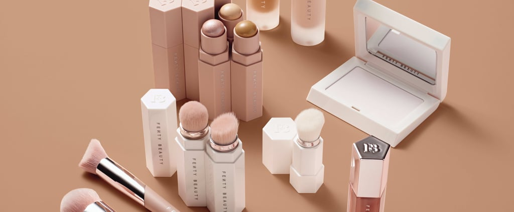 I Tried the 5 Best Fenty Beauty Products For Fair Skin — They Get an A+ From Me