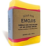 Soap for Emojis ($9)