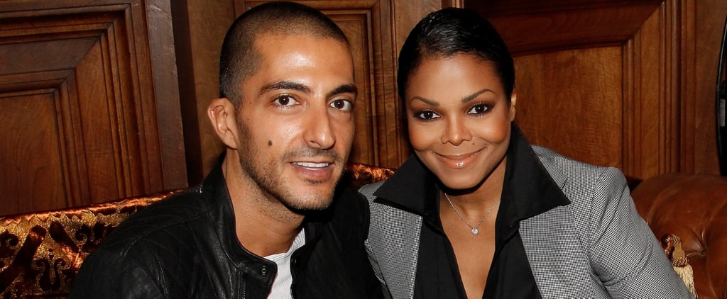 Janet Jackson Talks About Divorce YouTube