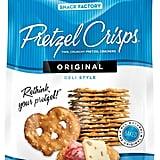 Pretzel Snacks ($3)
