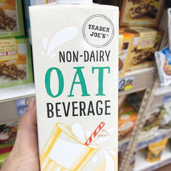 Does Trader Joe's Sell Oat Milk?