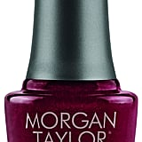 Morgan Taylor Professional Nail Lacquer in The Last Petal