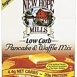 New Hope Mills Sugar Free Pancake & Waffle Mix