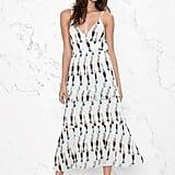 & Other Stories Frill Dress