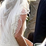 Kate Moss and Jamie Hince Wedding Pictures