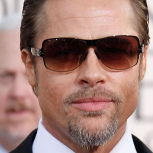 Men Think They Look Like Brad Pitt
