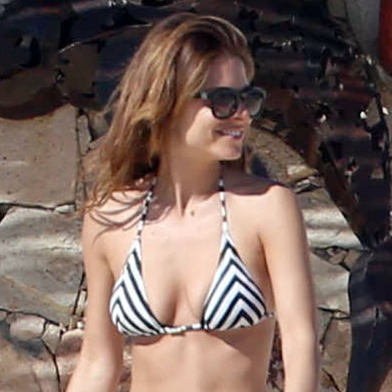 Maria Menounos in a Bikini in Mexico | Pictures