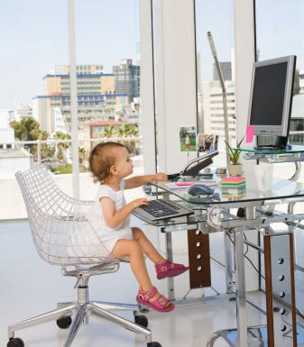 Children to Work