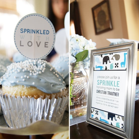 Sprinkle Mama-to-Be With a Unique Shower
