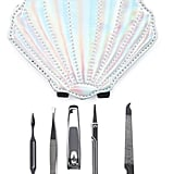Seashell Manicure Set