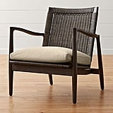 Bonnie: Sebago Midcentury Rattan Chair