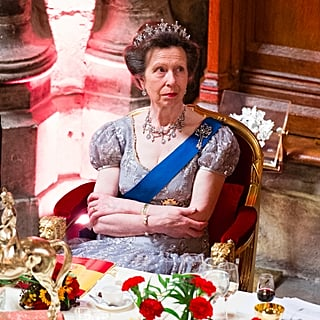 Funny Photos of Princess Anne