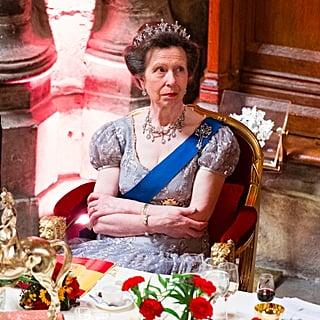 Funny Photos of Princess Anne