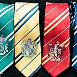 Fancy Harry Potter Wedding