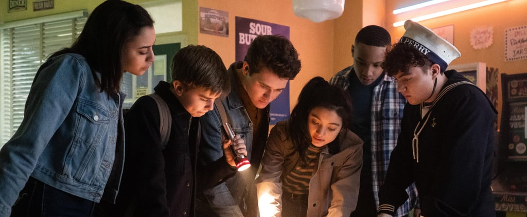 Watch Hulu's The Hardy Boys TV Show Trailer