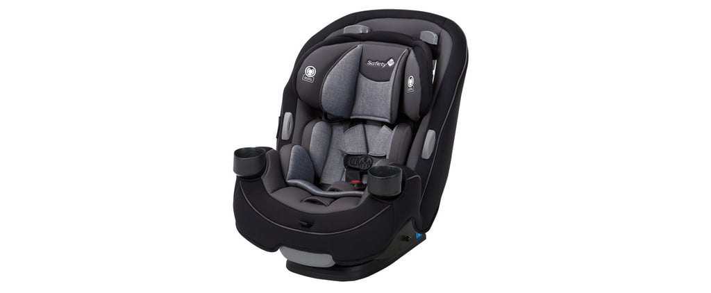 10 Supersafe Convertible Car Seats That'll Grow With Your Little One