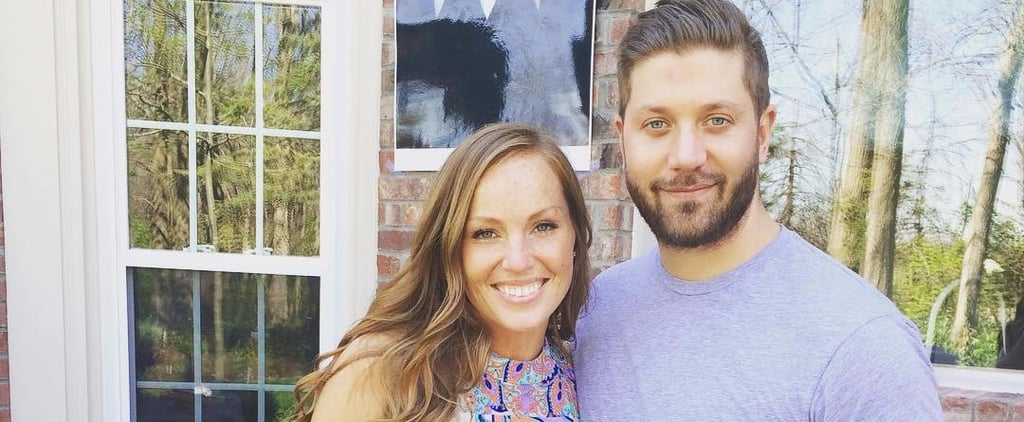 Good Bones Star Mina Starsiak and Her Hubby Give Us Serious #RelationshipGoals