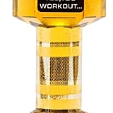 BigMouth Inc. Dumbbell Beer Glass