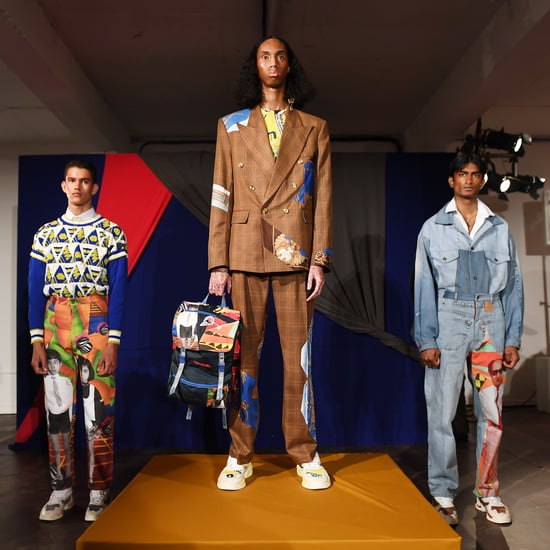 Watch the Guccifest | Ahluwalia Fashion Film Debut