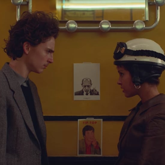 Wes Anderson's The French Dispatch Trailer