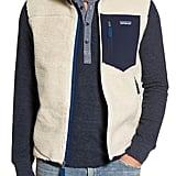 Patagonia Classic Retro-X Windproof Vest