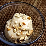 150-Calorie Vegan Banana Peanut Butter Ice Cream