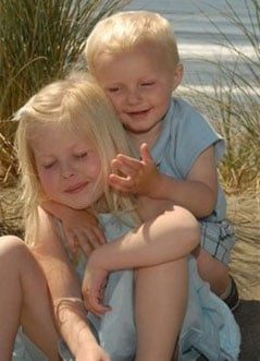 Family Ties: Subtle Differences Between Siblings