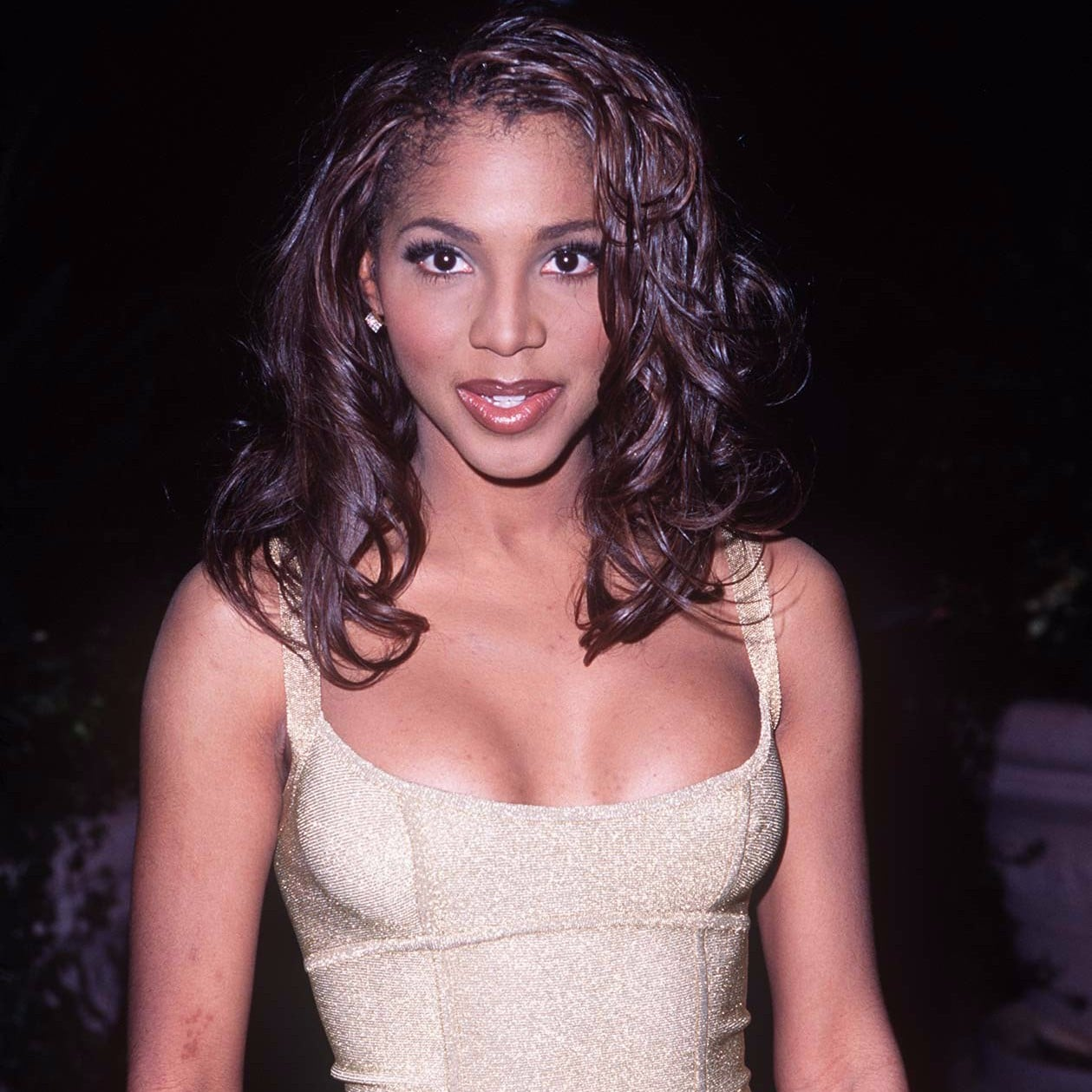 Watch Toni Braxton video