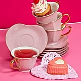 Dream and Sugar Tea Set