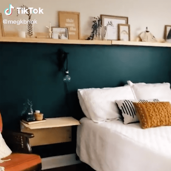 Bedroom Check Videos on TikTok