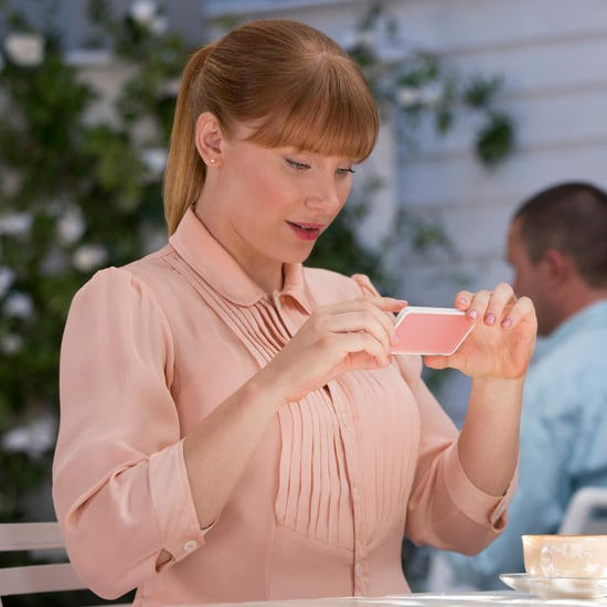 Bryce Dallas Howard and Alice Eve Black Mirror Interview