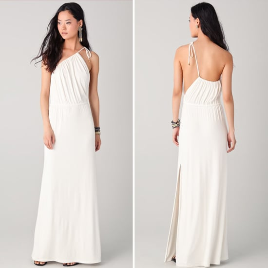 Holy Tee Gia Gown ($322)