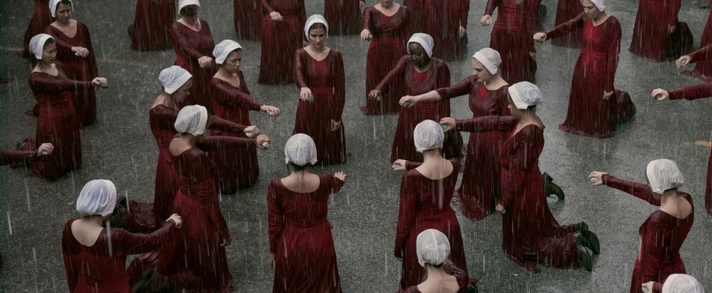 The Handmaid's Tale Season 2 Episode 1 Recap