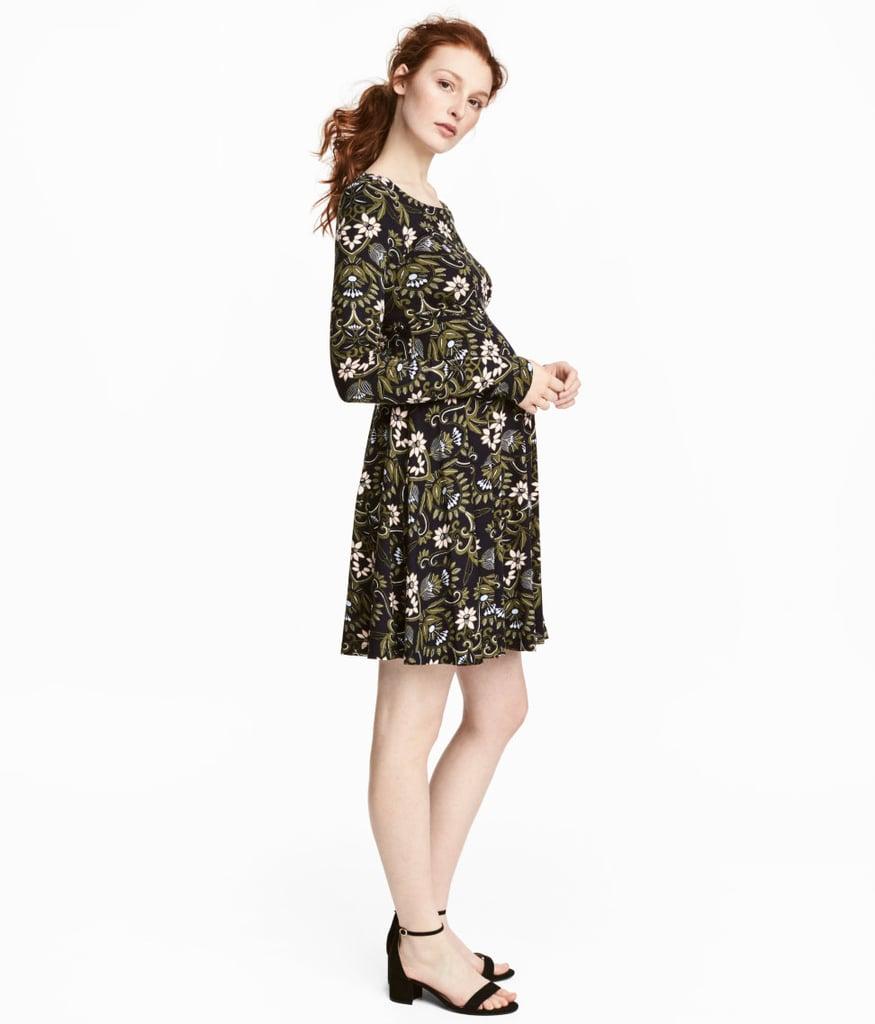 H&M MAMA Jersey Dress