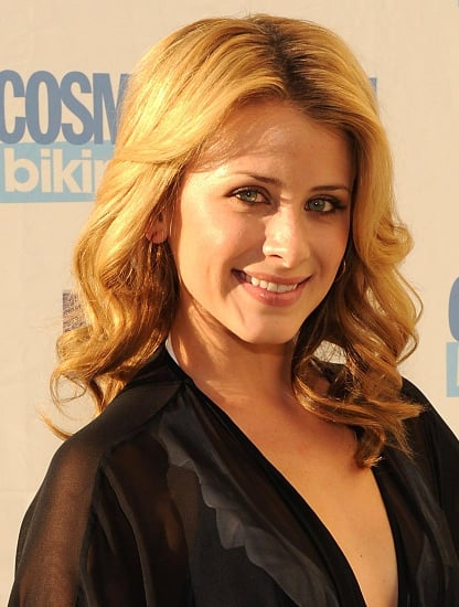 Lo Bosworth Beauty Tips and Interview About Cellulite