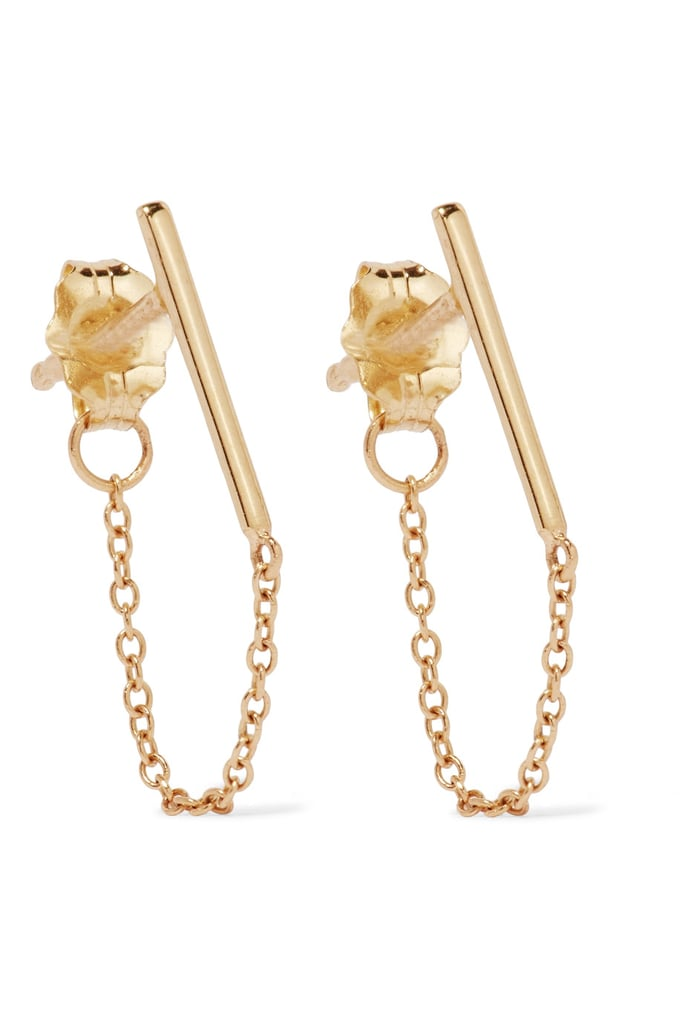 Catbird Ballerina Earrings