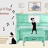 Murphy's 12 Days of Christmas